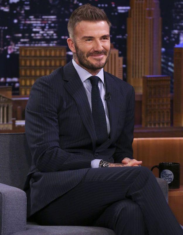 David Beckham : pourquoi ses cheveux suscitent-ils autant de réactions ?