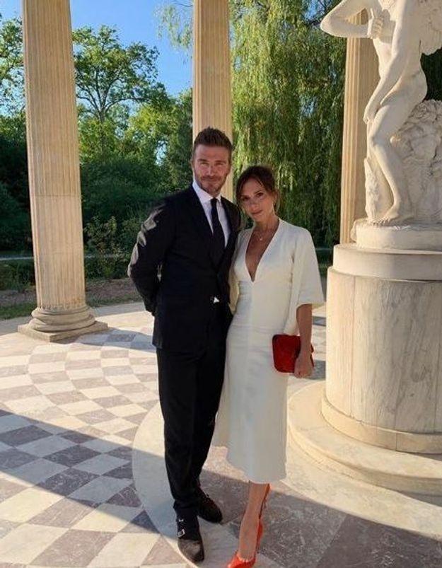 David et Victoria Beckham : ce monument français qu'ils ont privatisé pour leur vingt ans de mariage