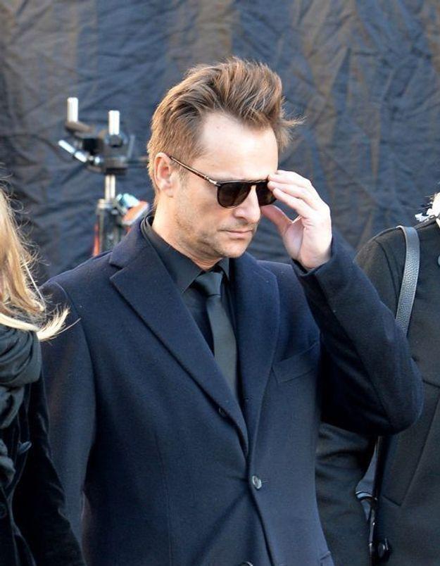 David Hallyday en deuil : ses confidences touchantes sur la mort de Johnny