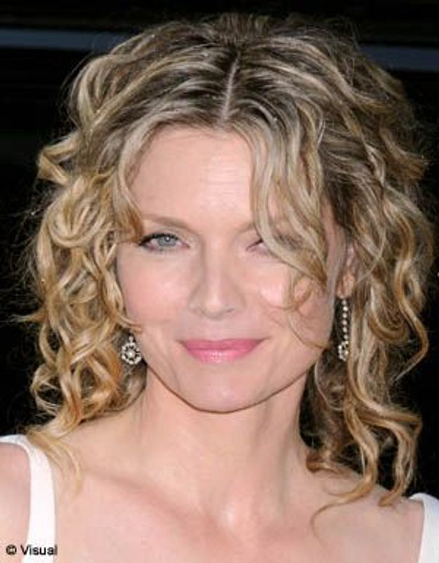 Découvrez le secret beauté de Michelle Pfeiffer !