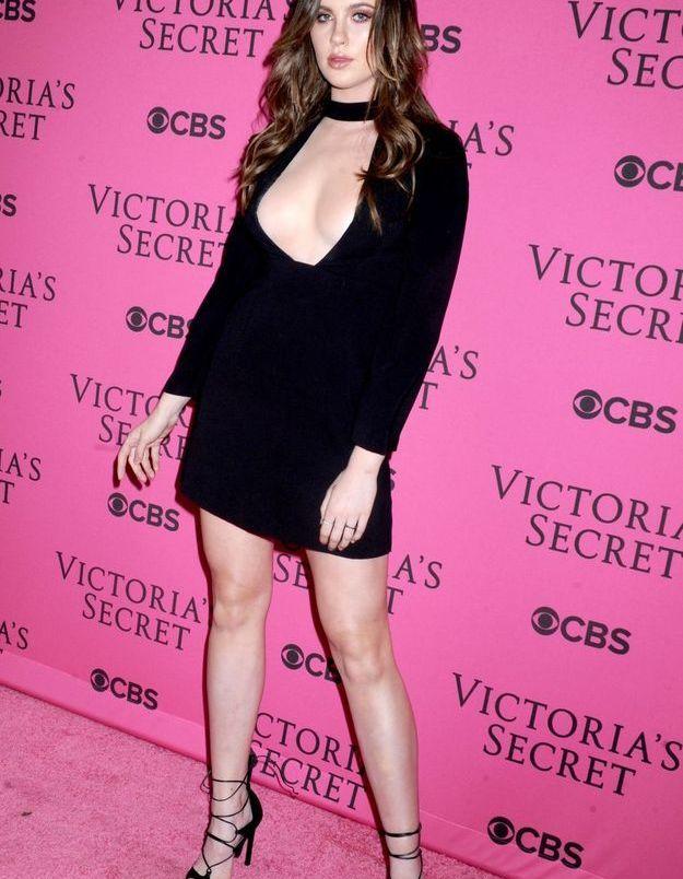 Ireland Baldwin au défilé Victoria's Secret 2015