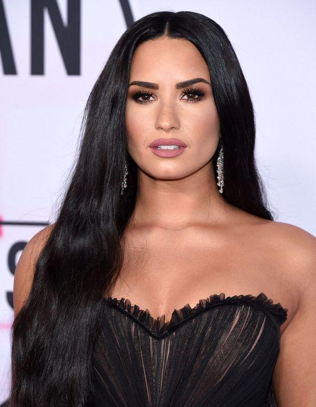 Demi Lovato sur sa boulimie : « Je croyais sincèrement qu'on ne pouvait pas guérir »