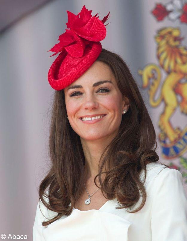 Des nouvelles de Kate Middleton grâce à un canular