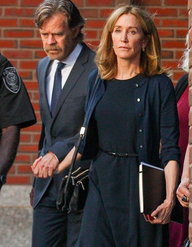 Desperate Housewives : Felicity Huffman est en prison