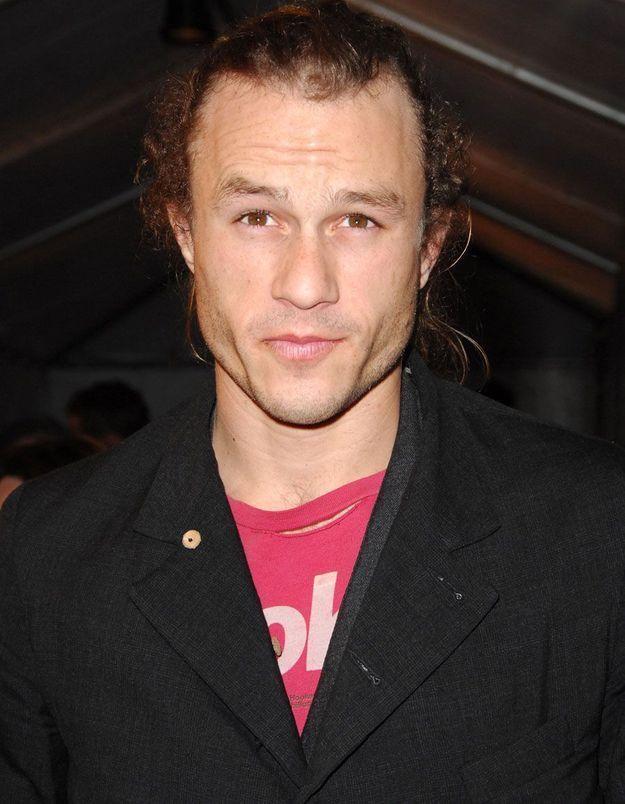 Destin brisé: Heath Ledger, l'inoubliable Joker