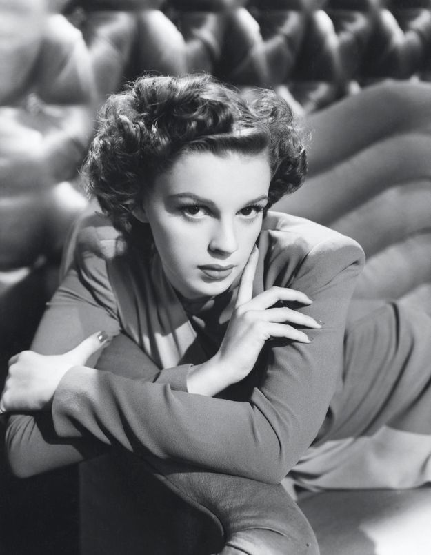 Destin brisé : Judy Garland, addict et victime d'Hollywood