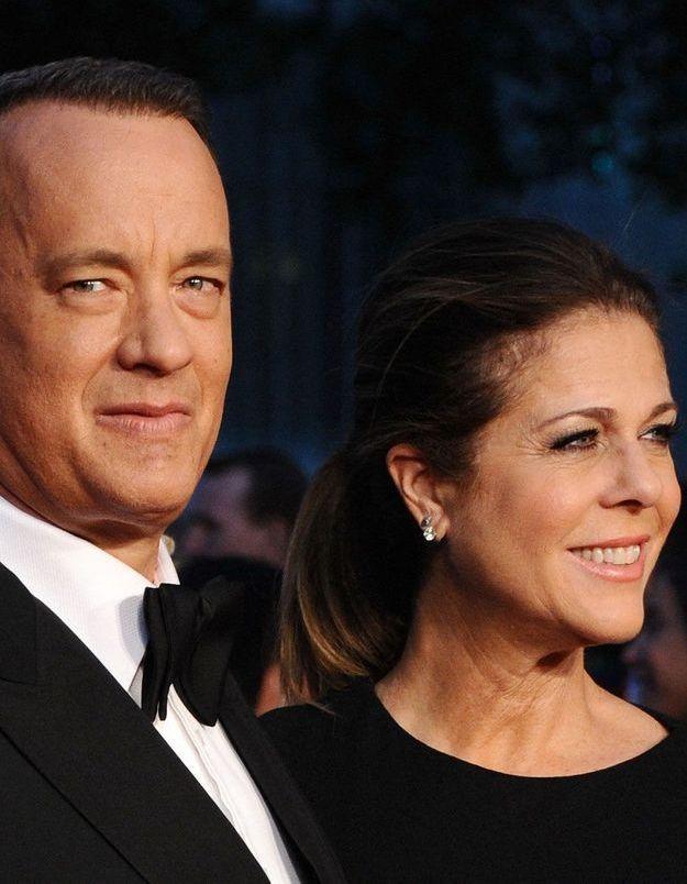 Deux semaines après avoir contracté le coronavirus, comment vont Tom Hanks et Rita Wilson ?