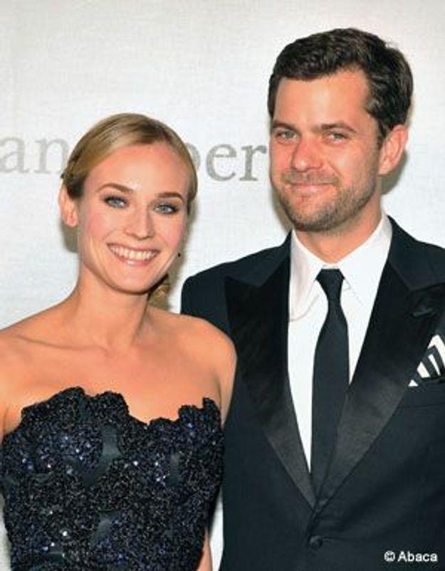 Diane Kruger et Joshua Jackson, prêts à vivre ensemble !
