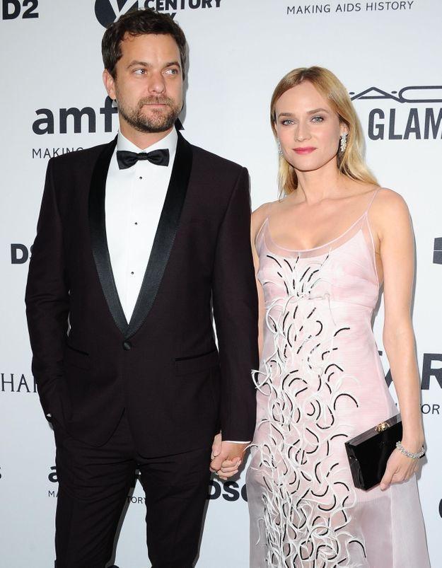 Diane Kruger et Joshua Jackson : rupture après dix ans d'amour