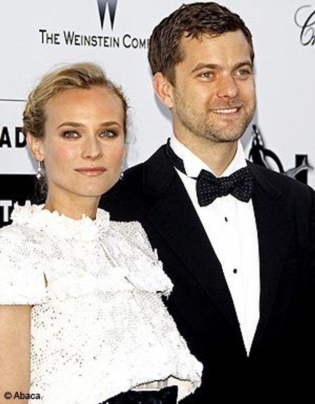 Diane Kruger : secrètement fiancée ?