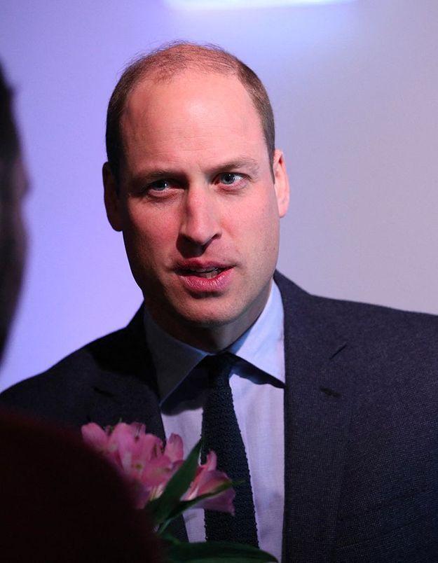 Diviser pour mieux régner : comment le prince William orchestre la guerre à Buckingham Palace