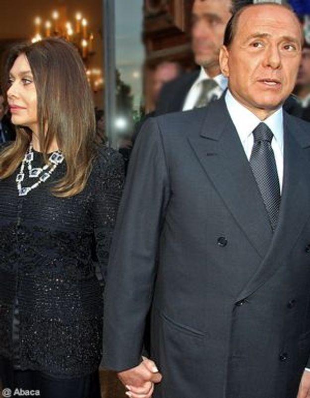 Divorce Berlusconi : Silvio contre-attaque !