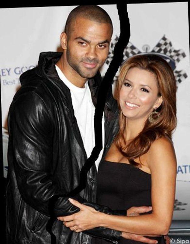 Divorce Eva Longoria et Tony Parker : la rumeur s'intensifie