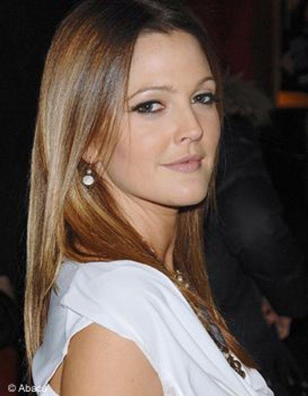 Drew Barrymore est la plus belle femme du monde