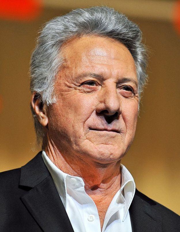 Dustin Hoffman, guéri de son cancer
