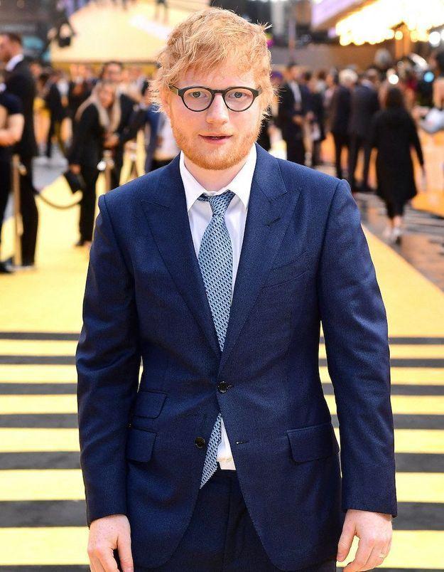 Ed Sheeran refuse de profiter de l'argent du contribuable pour payer ses employés