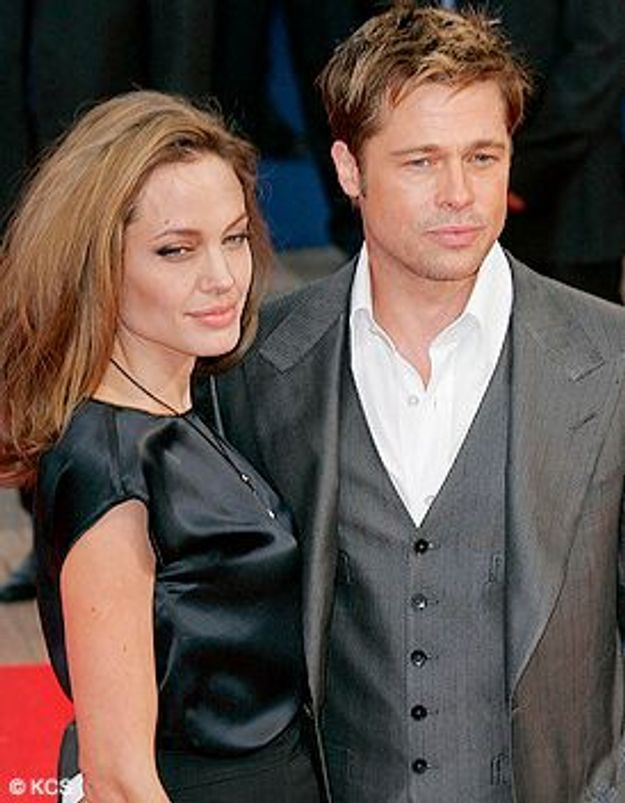 Elisez le couple le plus glamour