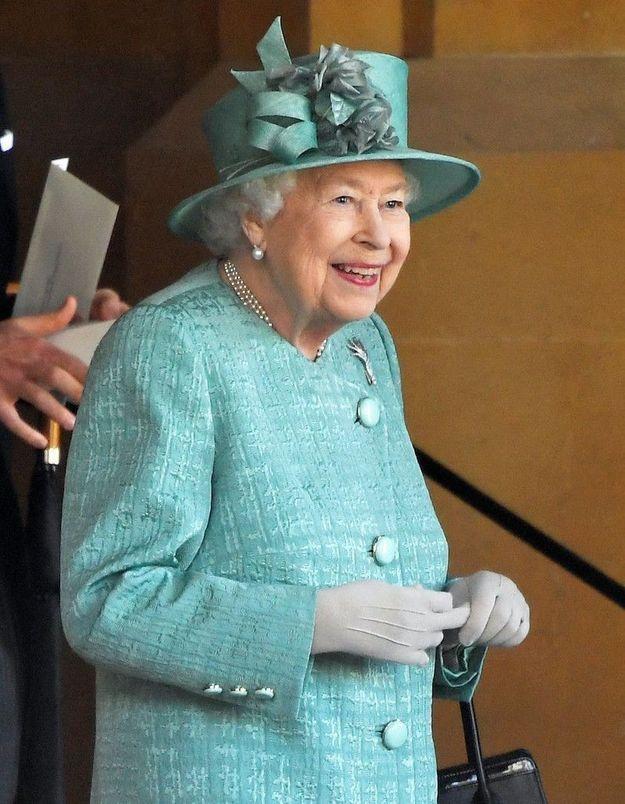 Elizabeth II : cette touchante lettre reçue pendant le confinement