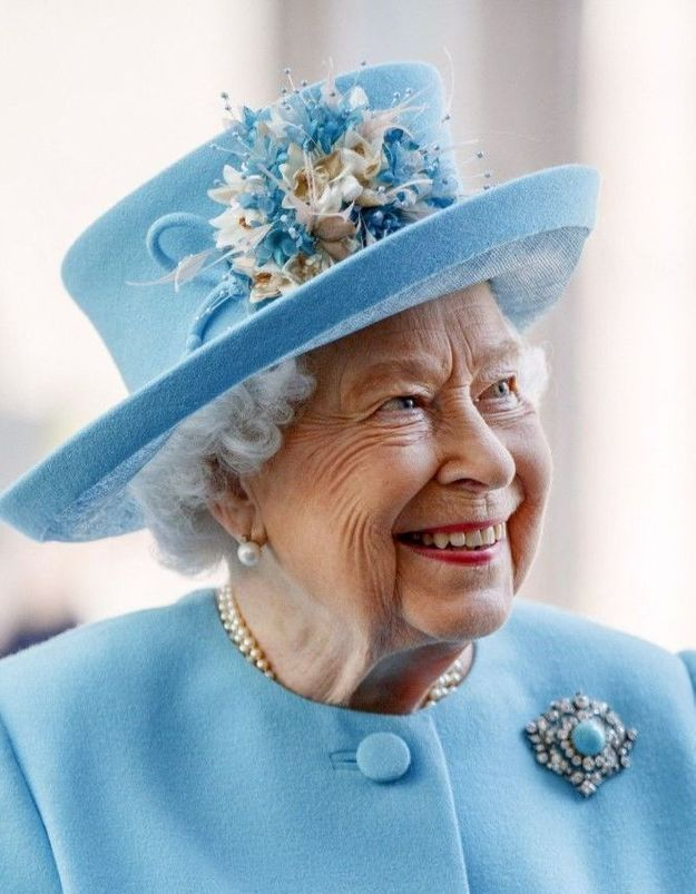 Elizabeth II : elle prend une décision radicale pour son 94e anniversaire