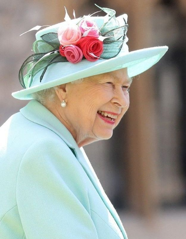 Elizabeth II : nouveau scandale pour un membre de son personnel !