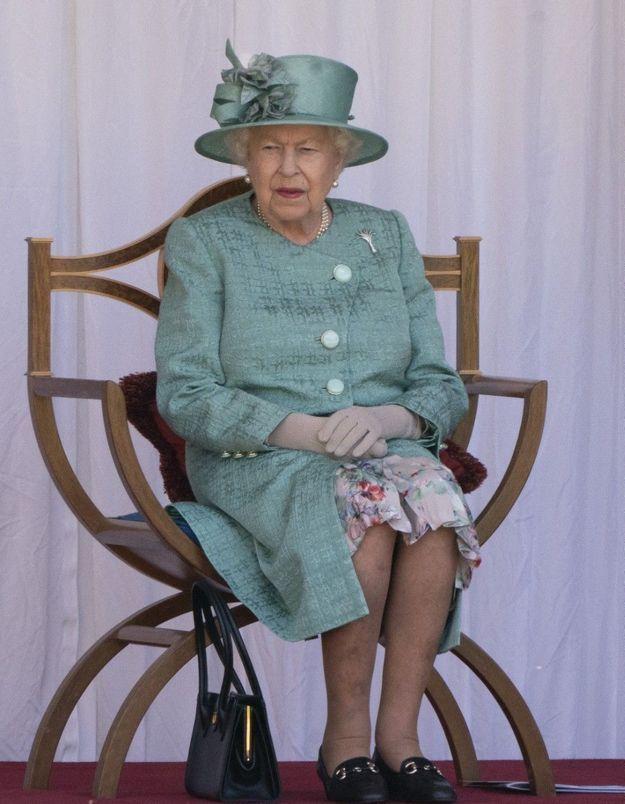 Elizabeth II : une grande première à Windsor pour ses 94 ans !