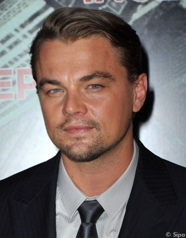 Elle tente de défigurer Leonardo DiCaprio: 2 ans de prison !