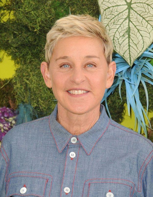 Ellen DeGeneres : après la polémique, elle renvoie plusieurs membres de son émission