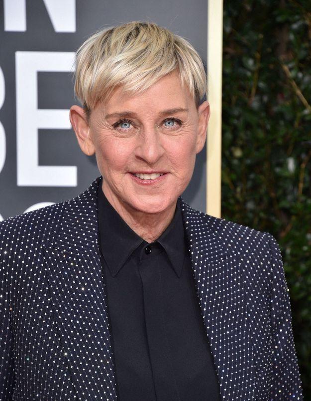 Ellen DeGeneres : son émission visée par une enquête après de terribles accusations