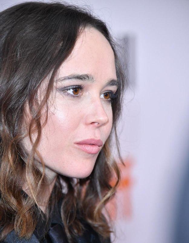Ellen Page raconte son calvaire à Hollywood