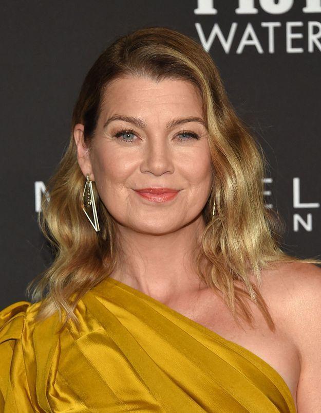 Ellen Pompeo s'est exprimée sur l'importance de représenter les soignants face au Covid-19 dans « Grey's Anatomy »