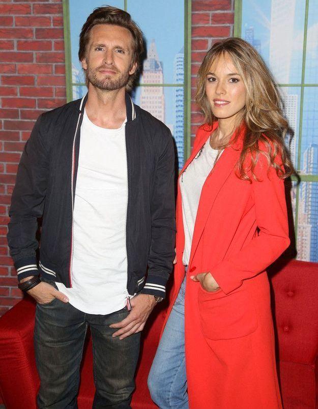 Elodie Fontan et Philippe Lacheau : le secret de leur couple