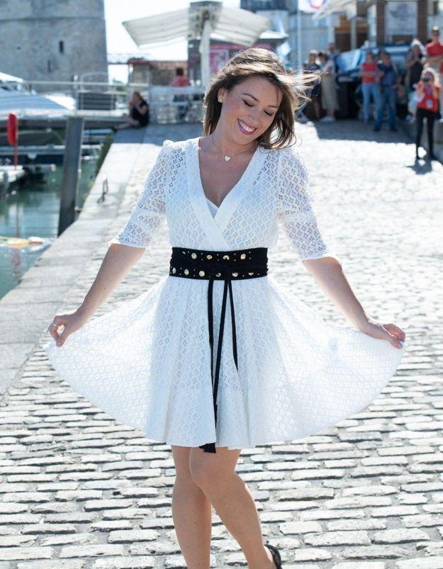 Elsa Esnoult (Danse avec les Stars) : ce message qu'elle veut absolument faire passer