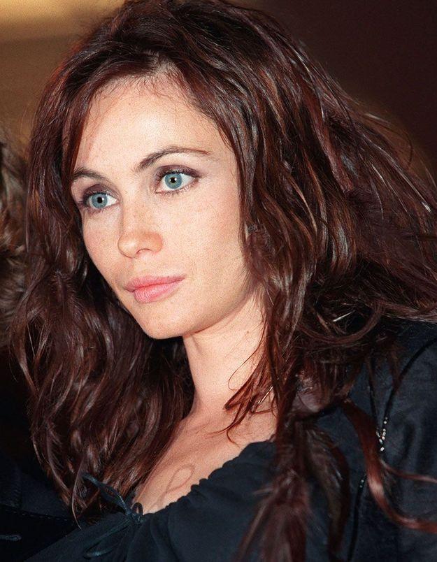Emmanuelle Béart : son souvenir ému de Tom Cruise