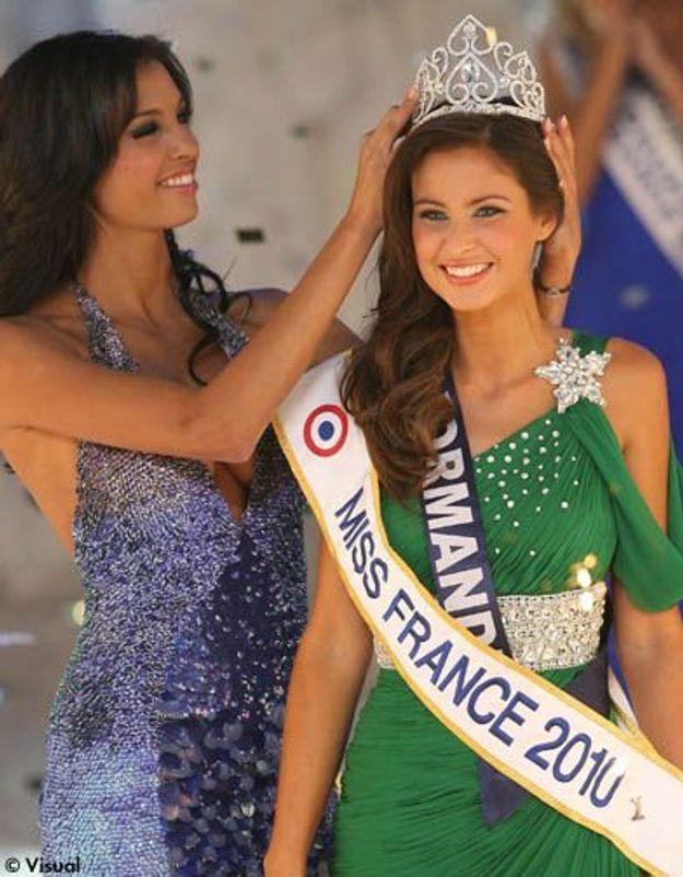 En 2011, il y aura trois Miss France sinon rien !