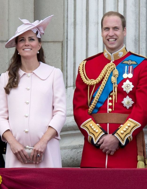 En direct. ROYAL BABY : suivez l'accouchement de Kate Middleton
