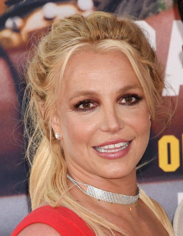 En lutte pour son indépendance, Britney Spears remercie ses fans