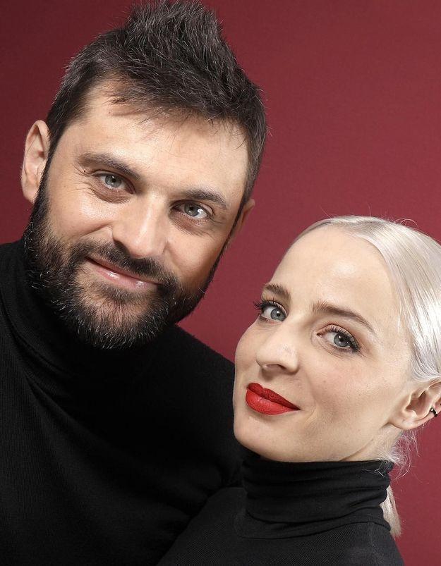 Eurovision 2018 : Madame Monsieur sont-ils en couple ?