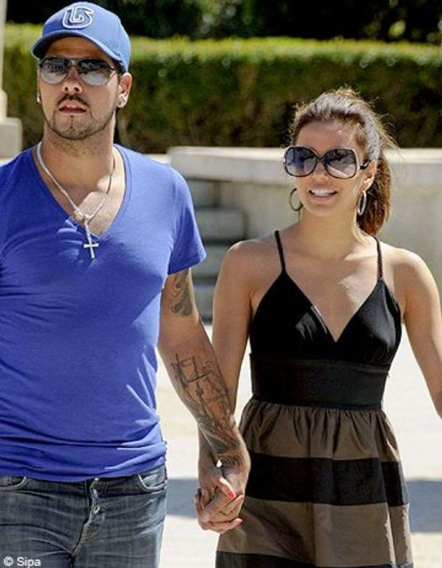 Eva Longoria : bientôt mariée à Eduardo Cruz ?