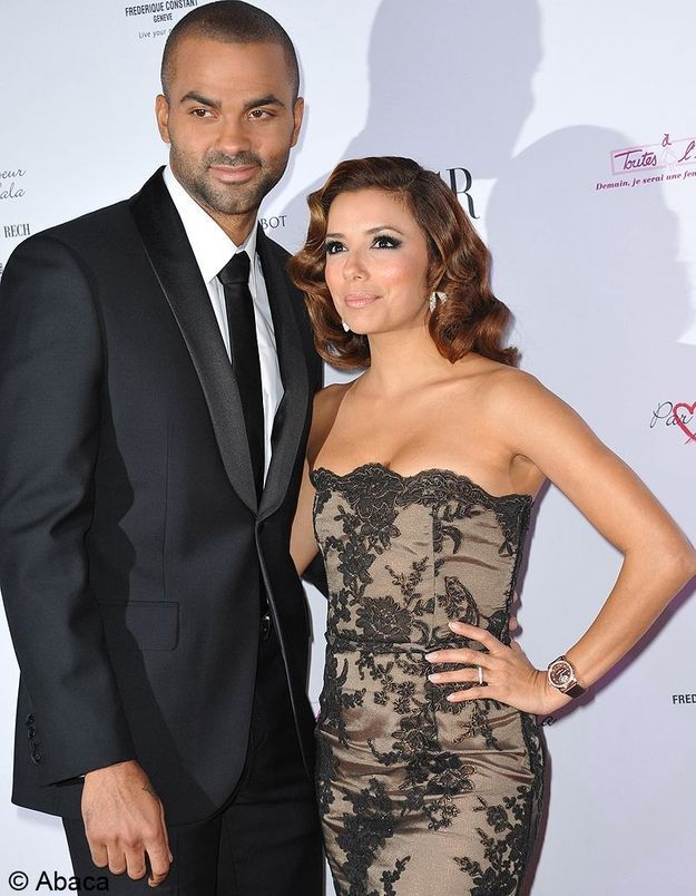 Eva Longoria/Tony Parker, une réconciliation possible ?