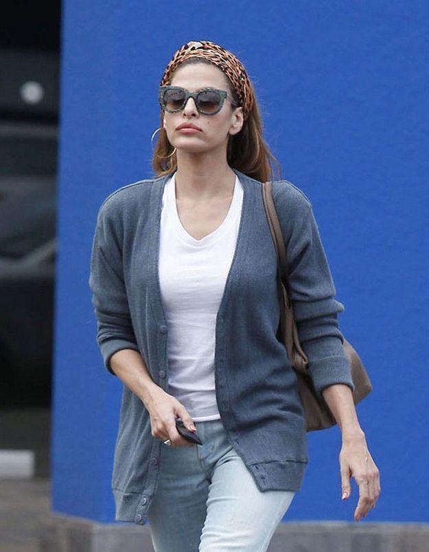 Eva Mendes, jalouse de l'ex-copine de Ryan Gosling ?