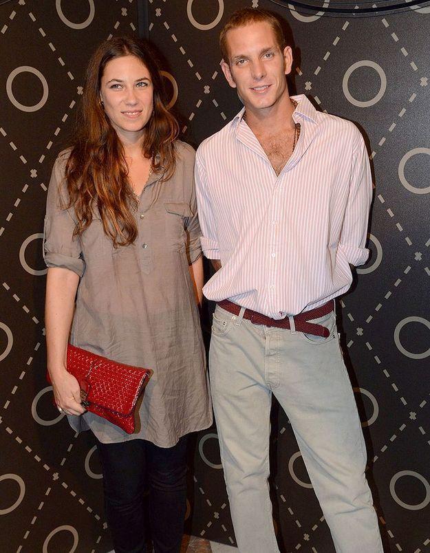 Famille de Monaco : Andrea Casiraghi est papa pour la première fois