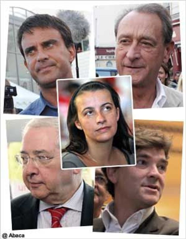 Frédéric Mitterrand : Bertrand Delanoë, son soutien au PS