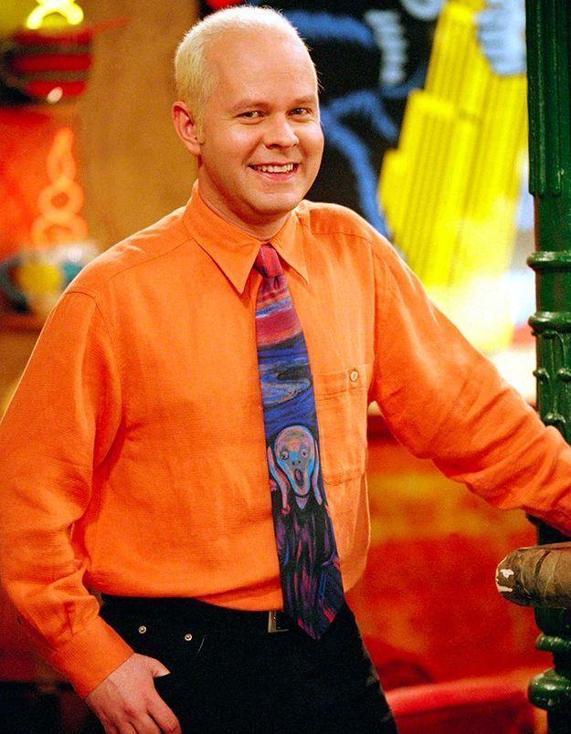 Friends : à quoi ressemble Gunther, le serveur de Central Perk, aujourd'hui ?