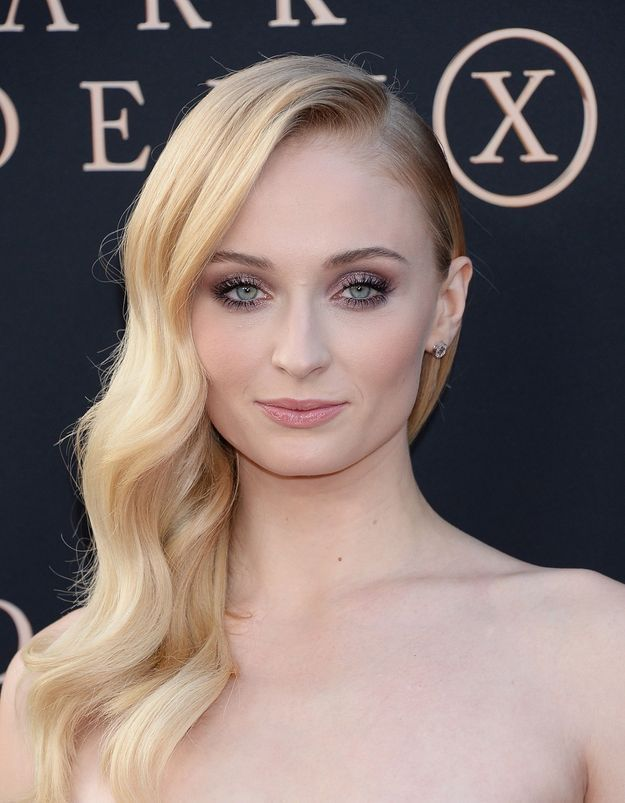 « Game of Thrones » : à 13 ans, Sophie Turner a passé les auditions en cachette