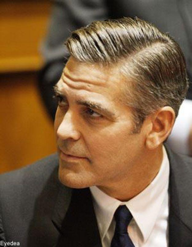 George Clooney a plaidé la cause du Darfour auprès de Barack Obama