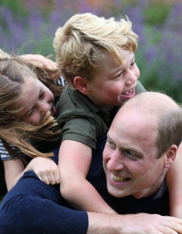 George et Charlotte : ce moment que les enfants de Kate Middleton et du prince William attendaient avec impatience !