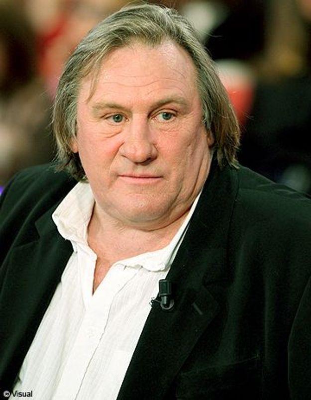 Gérard Depardieu a-t-il « pété les plombs » ?