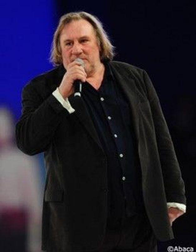 Gérard Depardieu porte plainte à son tour