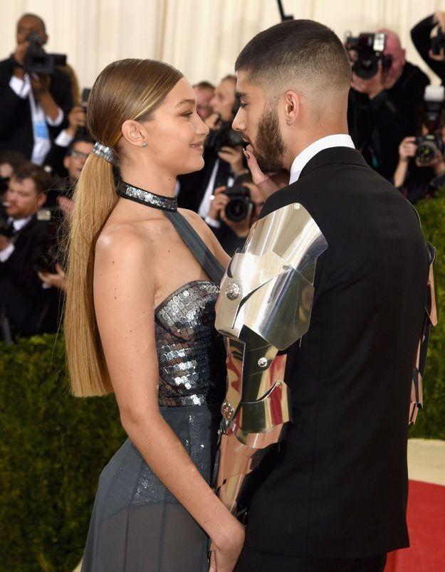 Gigi Hadid et Zayn Malik préparent-t-ils leur mariage ?