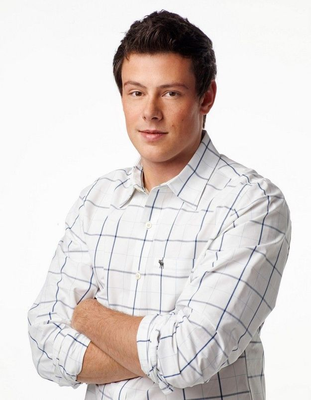 « Glee » : Cory Monteith retrouvé mort dans sa chambre d'hôtel